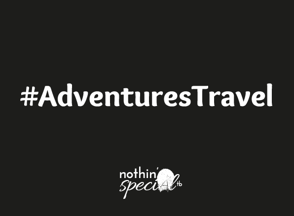 Adventures and Travel
